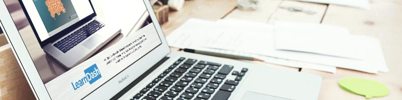 Selling Courses Through An E-Commerce LMS Platform