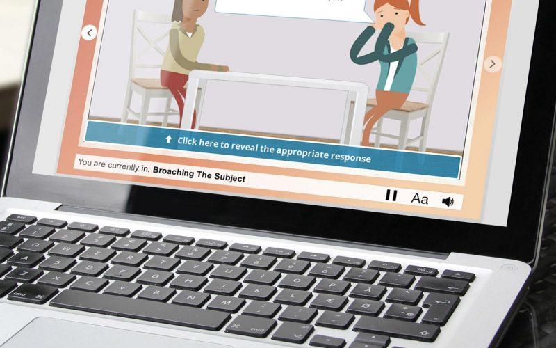 VS Domestic Abuse eLearning