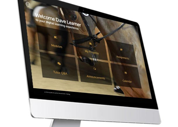 Equitherm Learning Platform