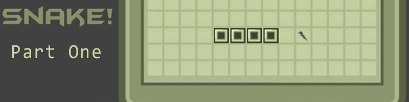 Adventures in Articulate Storyline – Recreating Nokia's Classic Snake Game – Part One