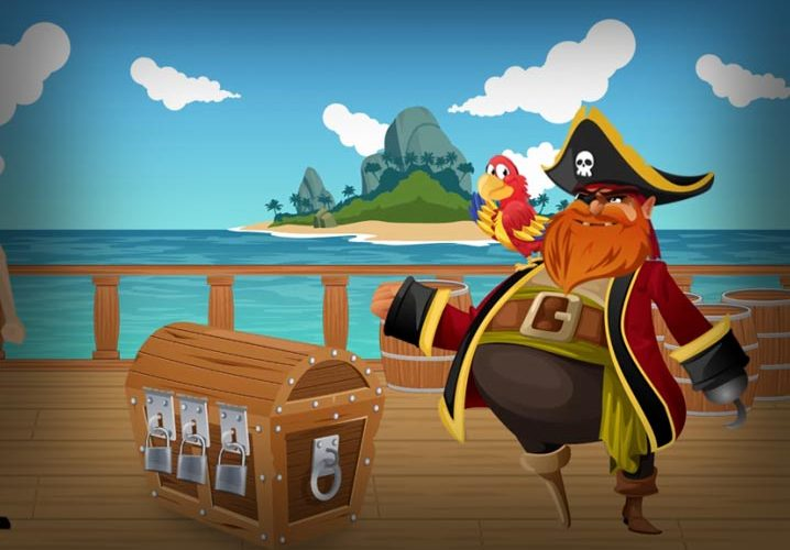 Captain Dreadlocks Storyline