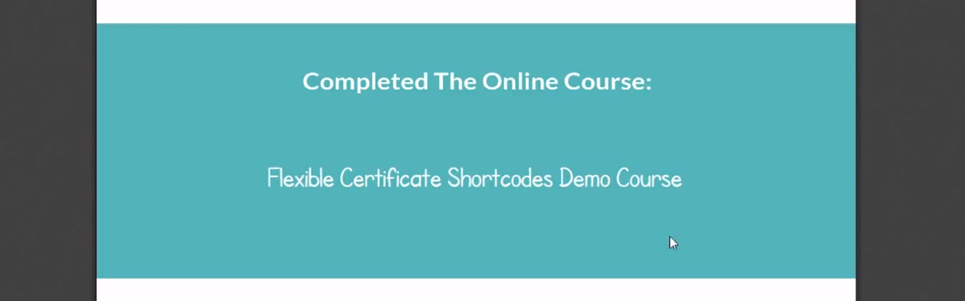 How To Add Custom Fonts To Your LearnDash LMS Certificates