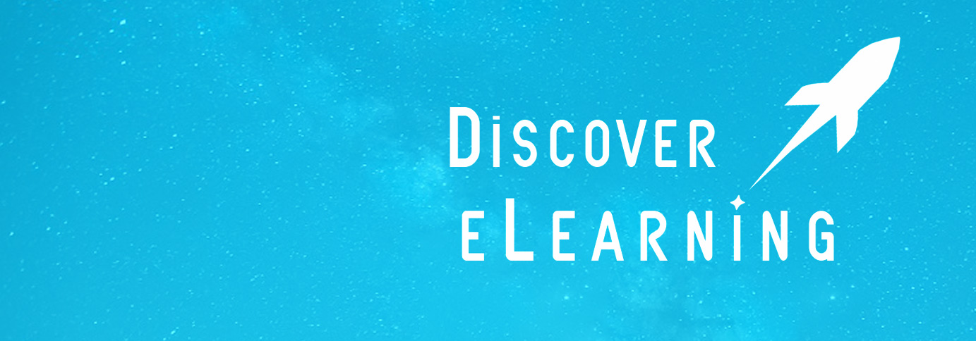 Discover eLearning – 2019 Update