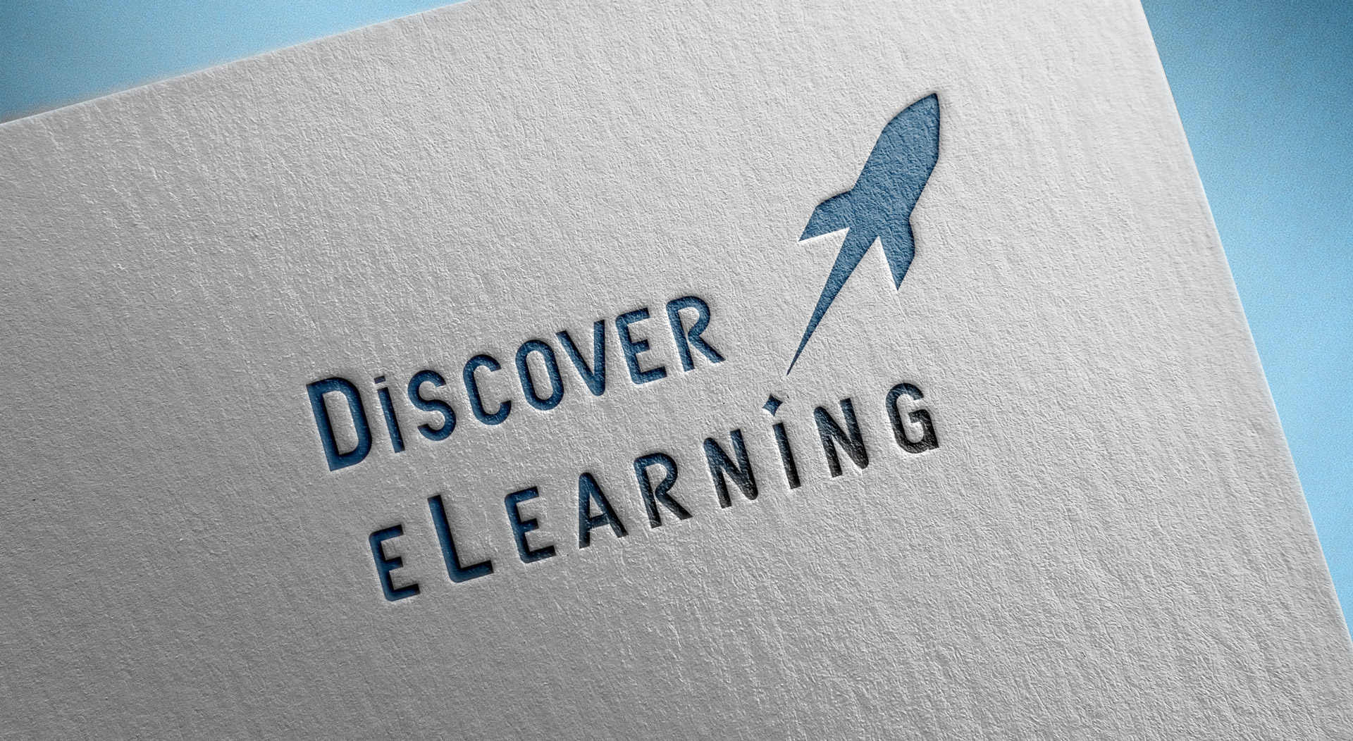 Welcome To Discover eLearning Ltd. A Different Kind of eLearning Company.