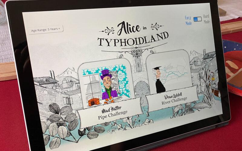 aliceintyphoidland_tabletdemo