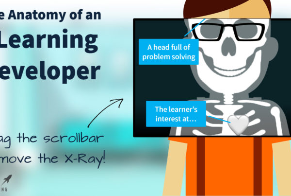 eLearning Heroes Challenge Submission