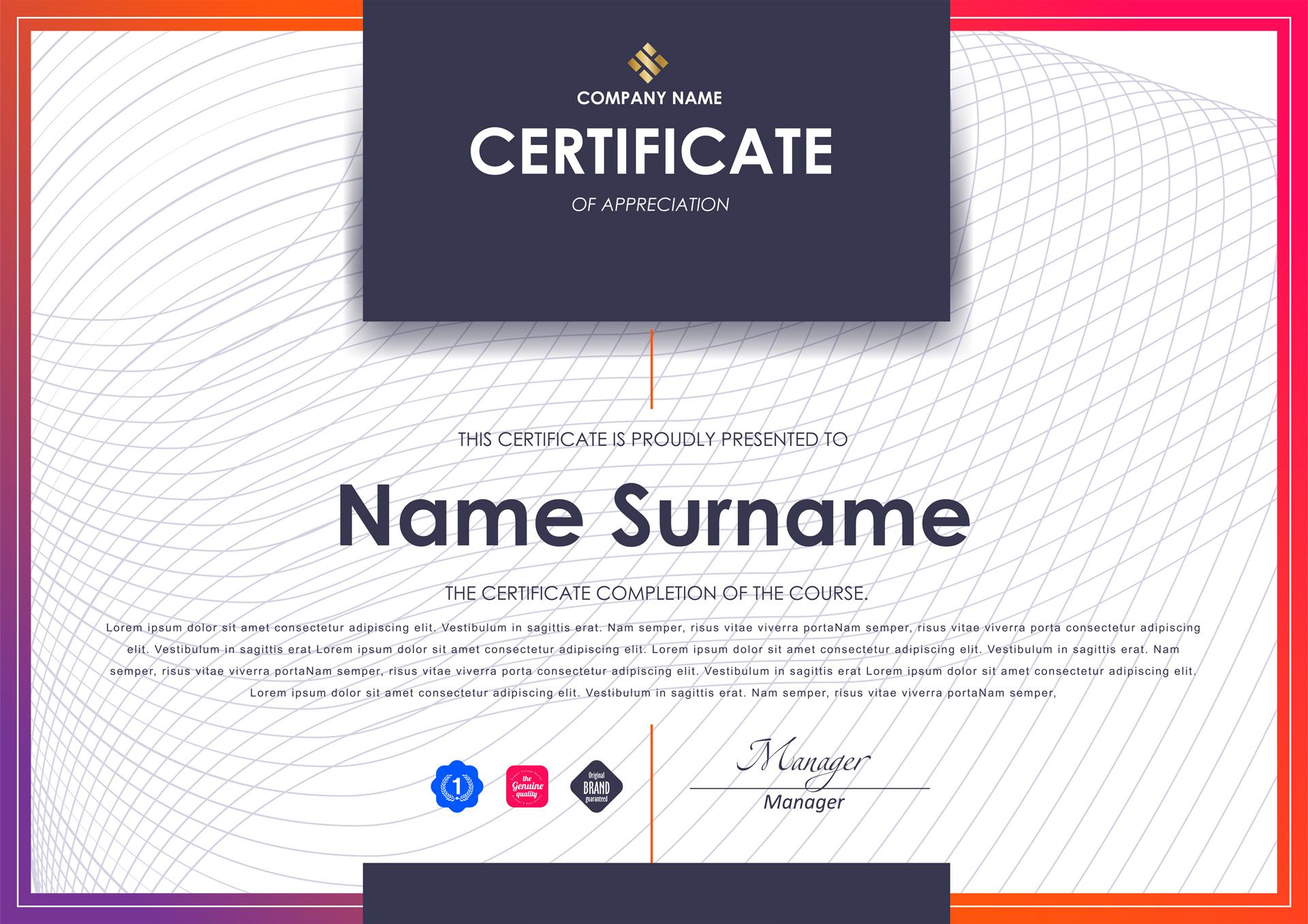 Generate Course Certificates In Articulate Storyline 360 Using jsPDF